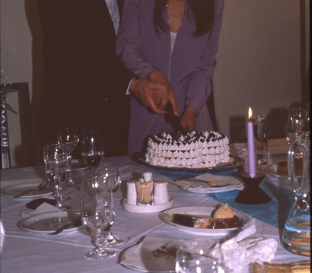 06wedding May 14 1995