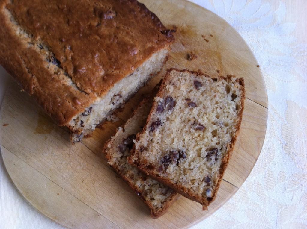 Sour cream–maple bread – Tejfölös juharszirupos kenyér ...