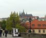 Walking in Prague – Prágai séta