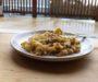 Hungarian cabbage pasta – Káposztás tészta