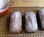 Cinnamon sugar pumpkin bread – Fahéjas sütőtökös kenyér