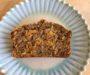 Apple and apricot loaf – Almás-sárgabarackos kenyér