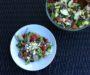 Greek salad – Görög saláta